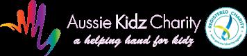 Aussie Kidz Charity Logo